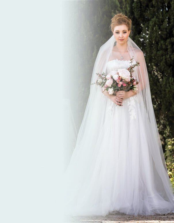 Gorgeous Collection Of Wedding Dresses In Melbourne Jullia