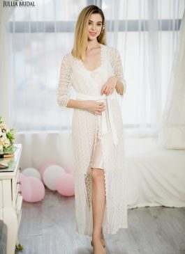 LOVE LETTER LACE WRAP