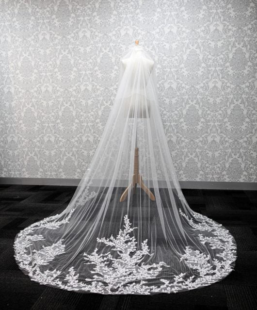 CATHEDRAL VEIL NO2
