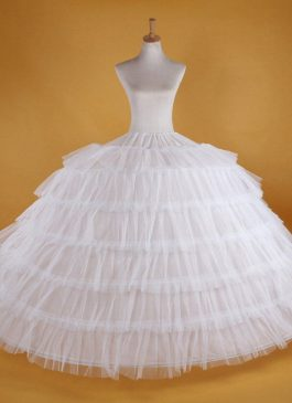 PRINCESS PETTICOAT LARGE