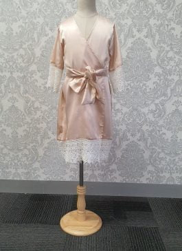 Flower Girl Robes - CLEARANCE