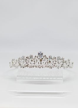 ELIZA FLOWER GIRL TIARA